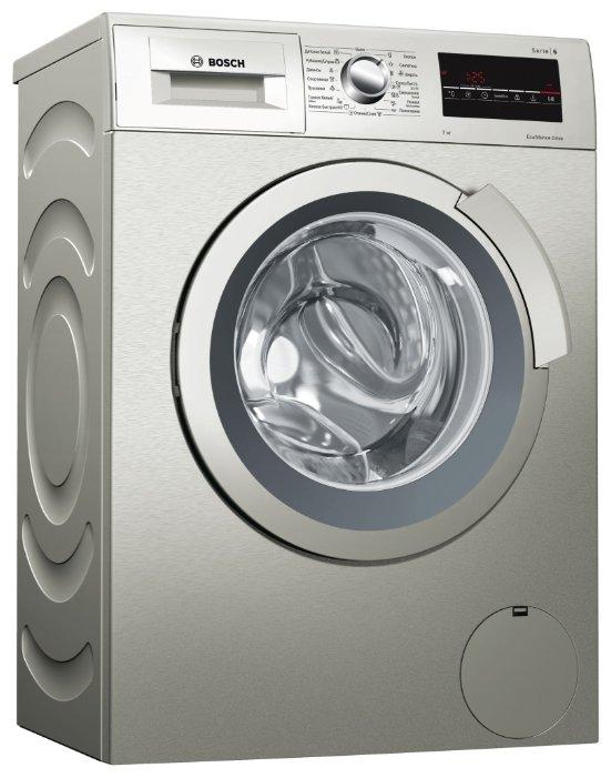 Стиральная машина Bosch WLL 2426 S
