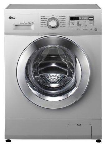 Стиральная машина LG FH-0B8ND4 (2016)