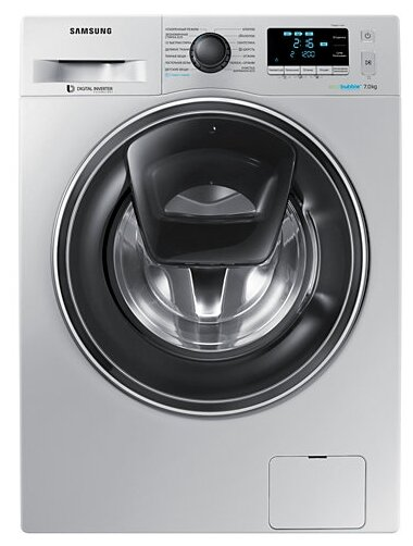 Стиральная машина Samsung WW70K62E00S