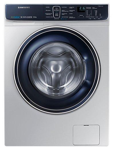 Стиральная машина Samsung WW80K52E61S