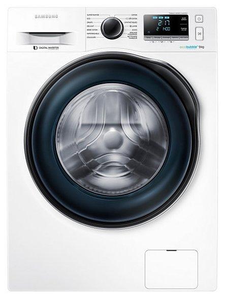 Стиральная машина Samsung WW90J6410CW