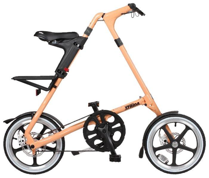 Городской велосипед Strida LT