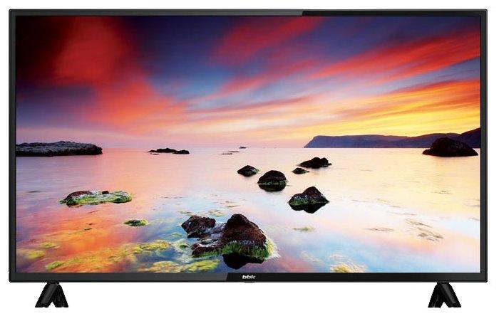 Телевизор BBK 43LEM-1043/FTS2C