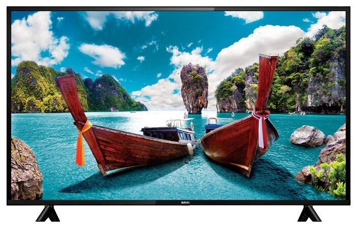 Телевизор BBK 55LEX-6058/UTS2C