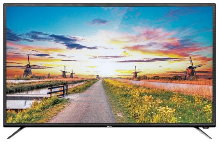 Телевизор BBK 65LEX-6027/UTS2C