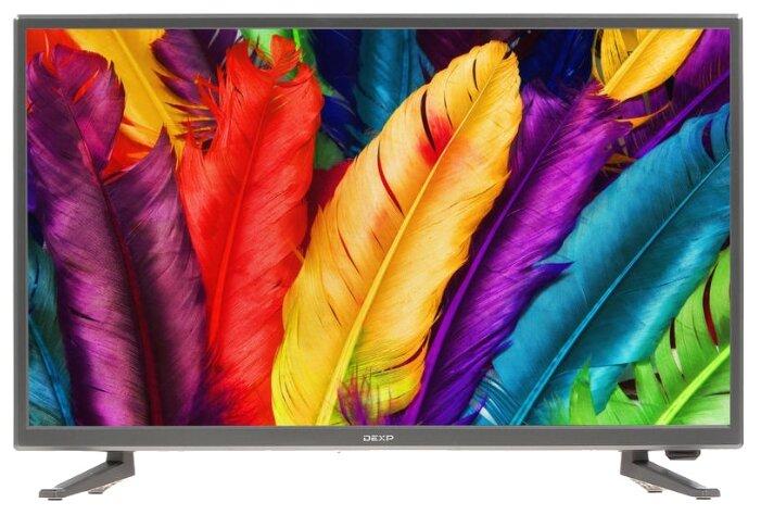Телевизор DEXP F24D7200E
