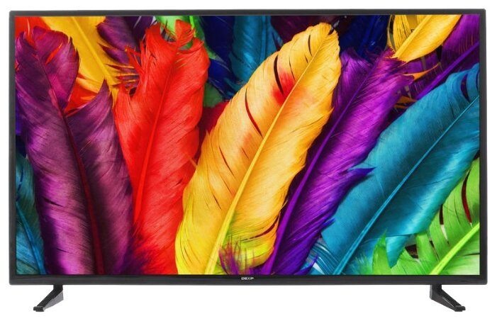 Телевизор DEXP F40D7100M