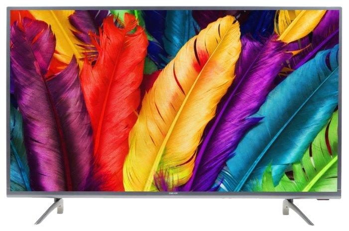 Телевизор DEXP F40D7200C
