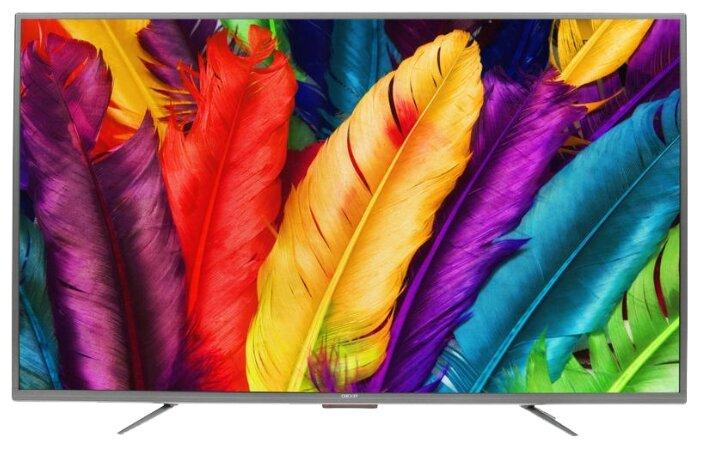 Телевизор DEXP F43D7000Q