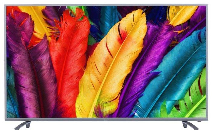 Телевизор DEXP F55D7000K