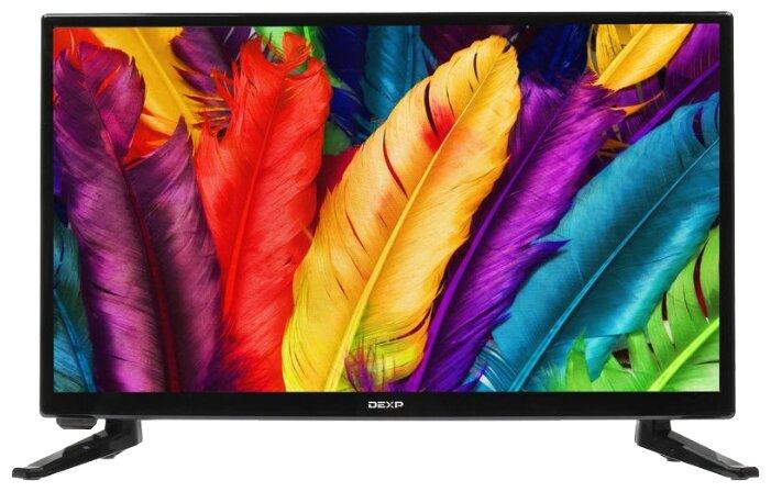 Телевизор DEXP H20D7200E