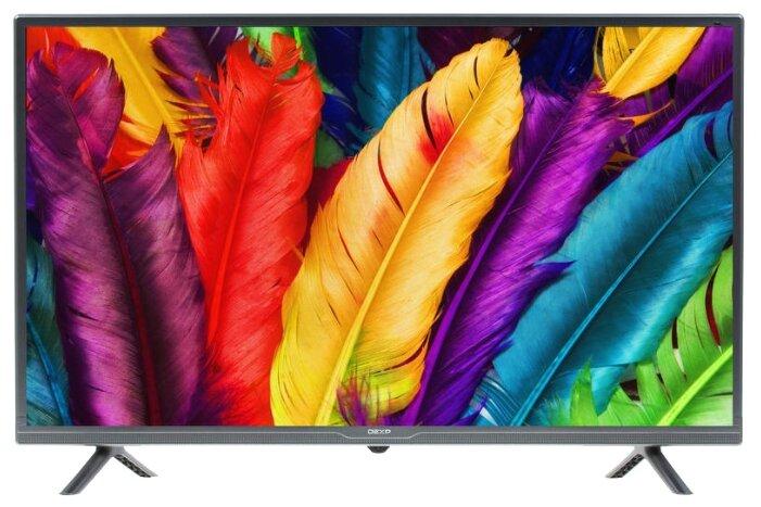 Телевизор DEXP H32D7200C