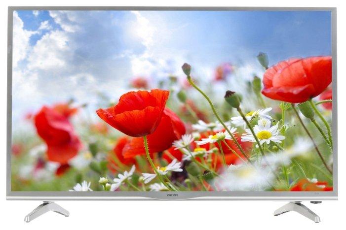 Телевизор DEXP H32D8100H