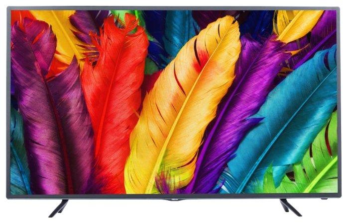 Телевизор DEXP U55D7100E