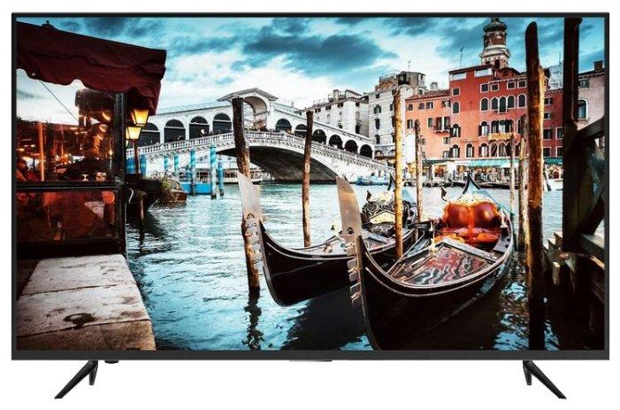 Телевизор DEXP U65D9000K