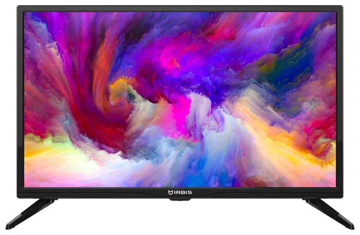 Телевизор Irbis 24S80HD401B