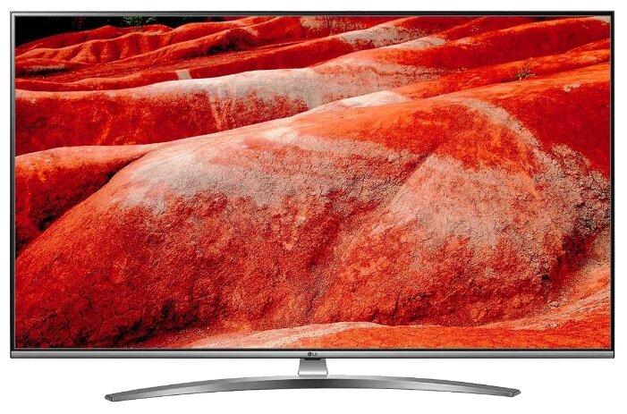 Телевизор LG 55UM7610