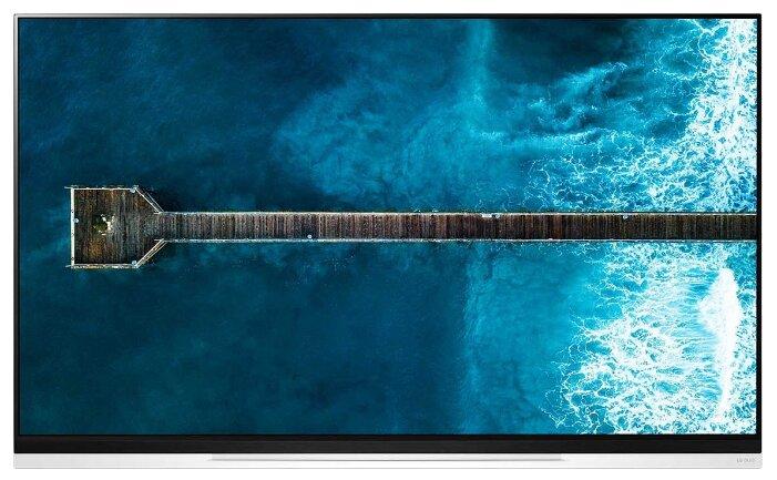 Телевизор LG OLED65E9P