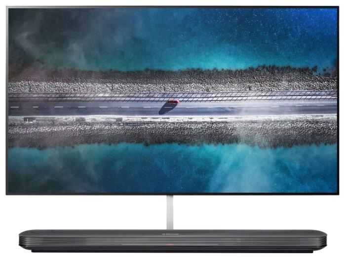 Телевизор LG OLED65W9P