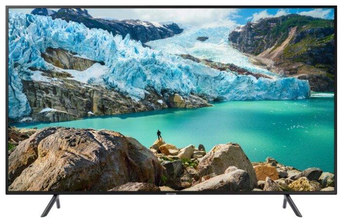Телевизор Samsung UE43RU7140U