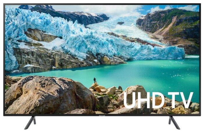 Телевизор Samsung UE43RU7172U