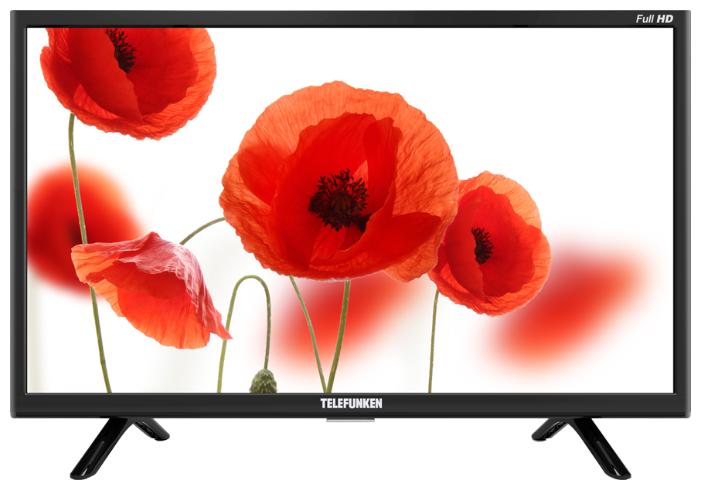 Телевизор TELEFUNKEN TF-LED22S12T2
