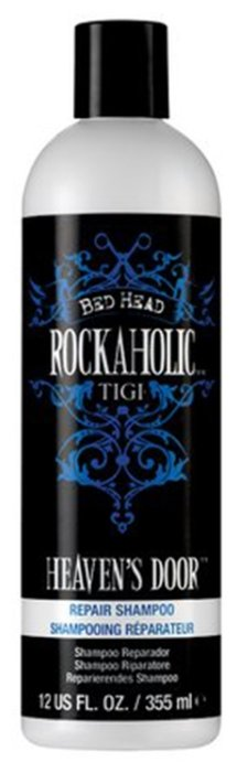 TIGI шампунь Bed Head Rockaholic Heaven's Door