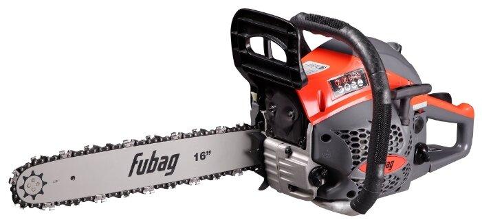 Цепная бензиновая пила Fubag FPS 46