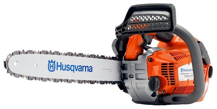 Цепная бензиновая пила Husqvarna T540 XP