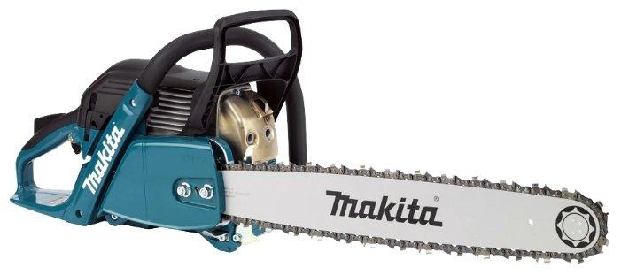 Цепная бензиновая пила Makita EA6100P53E