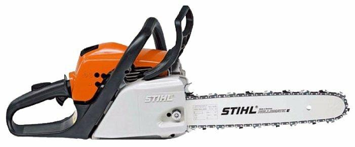 Цепная бензиновая пила STIHL MS 211 C-E