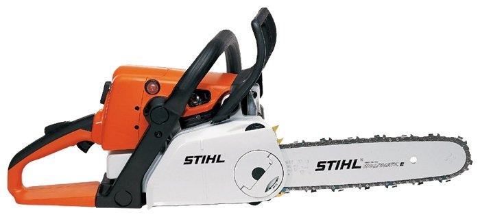 Цепная бензиновая пила STIHL MS 230 C-BE