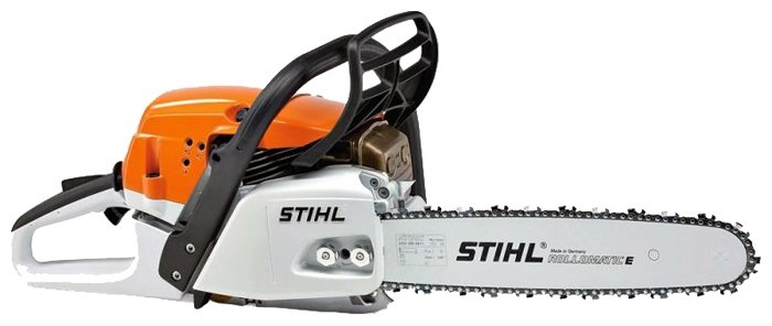 Цепная бензиновая пила STIHL MS 261