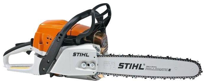 Цепная бензиновая пила STIHL MS 362