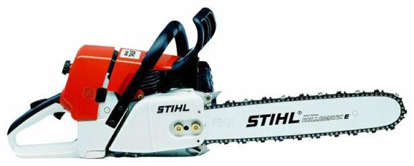 Цепная бензиновая пила STIHL MS 460