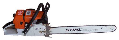 Цепная бензиновая пила STIHL MS 660
