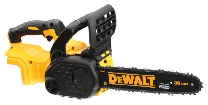 Цепная электрическая пила DeWALT DCM565N