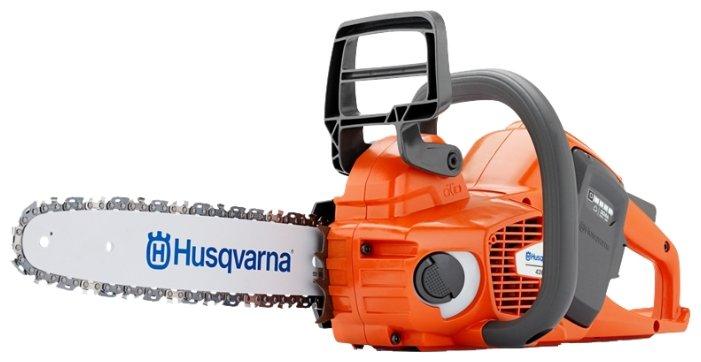 Цепная электрическая пила Husqvarna 436 Li