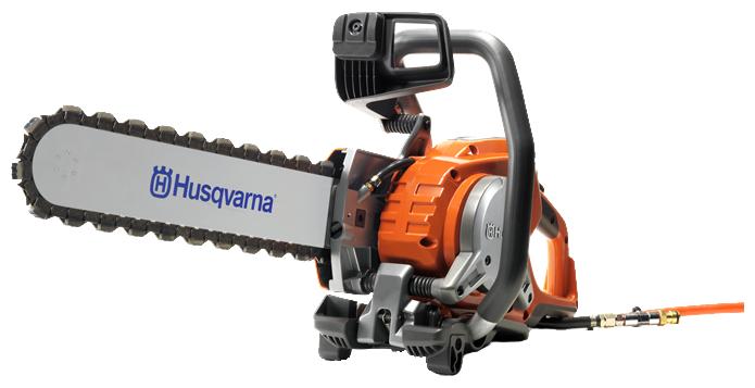 Цепная электрическая пила Husqvarna K 6500 Chain-0