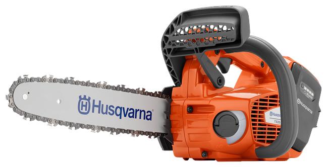 Цепная электрическая пила Husqvarna T535i XP