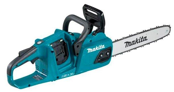 Цепная электрическая пила Makita DUC355Z