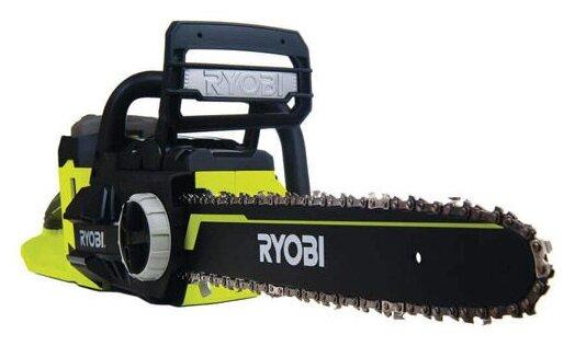 Цепная электрическая пила RYOBI RCS36X3550HI