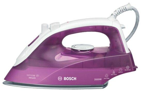 Утюг Bosch TDA 2630