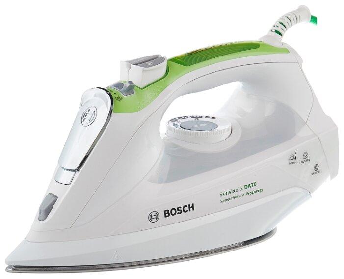 Утюг Bosch TDA 702421E
