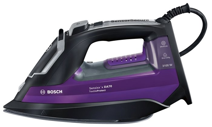 Утюг Bosch TDA 753122T