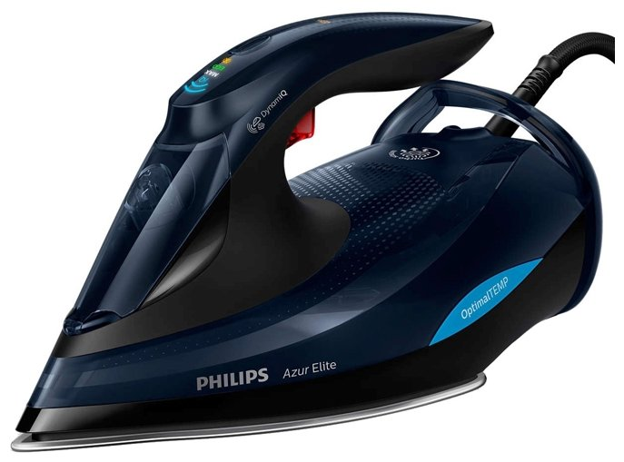 Утюг Philips GC5036/20 Azur Elite