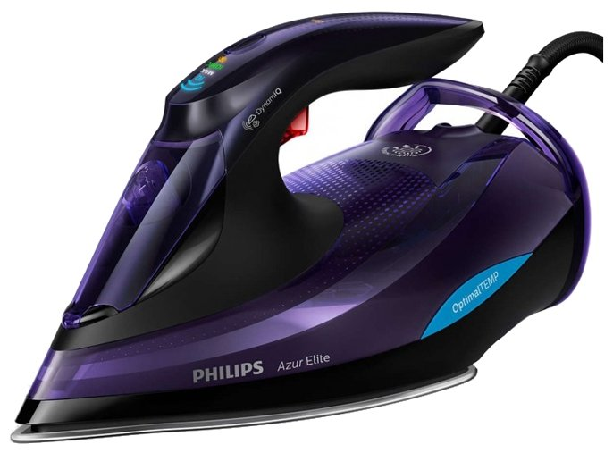 Утюг Philips GC5039/30 Azur Elite