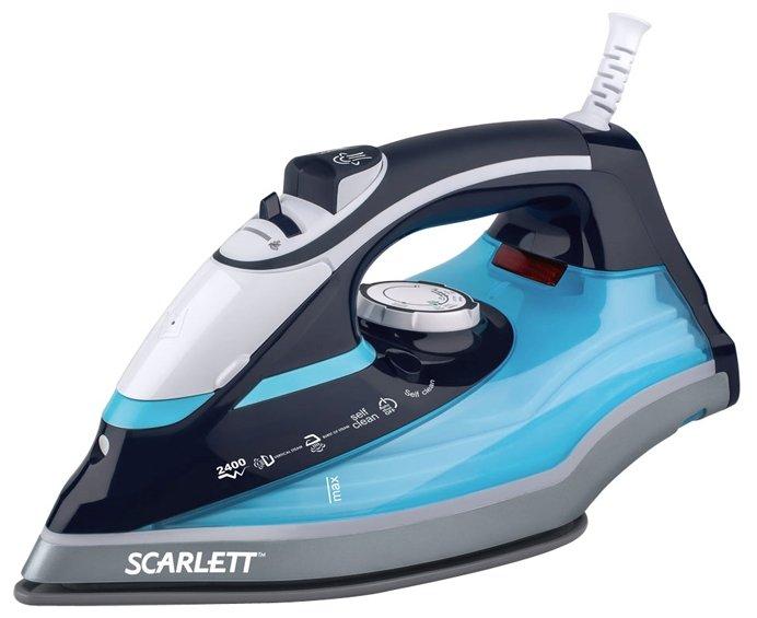 Утюг Scarlett SC-SI30K18