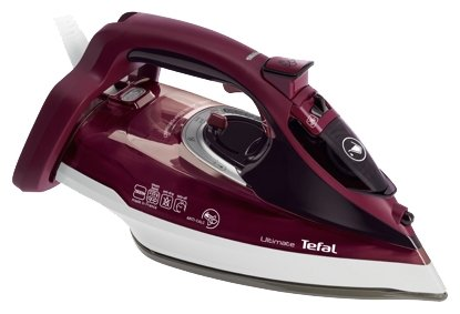 Утюг Tefal Ultimate Anti-calc FV9726