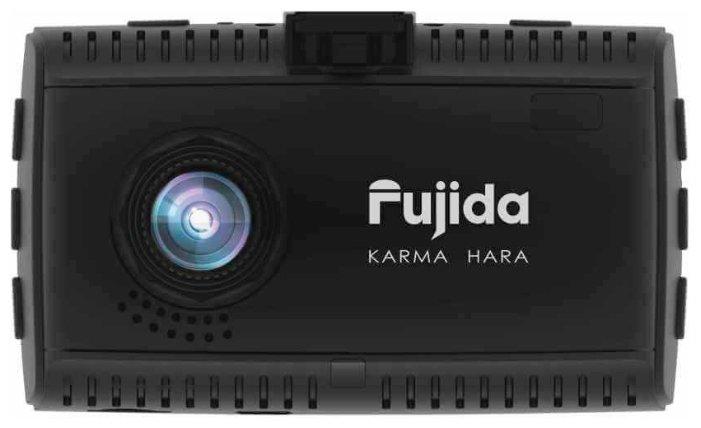 Видеорегистратор с радар-детектором Fujida Karma Hara